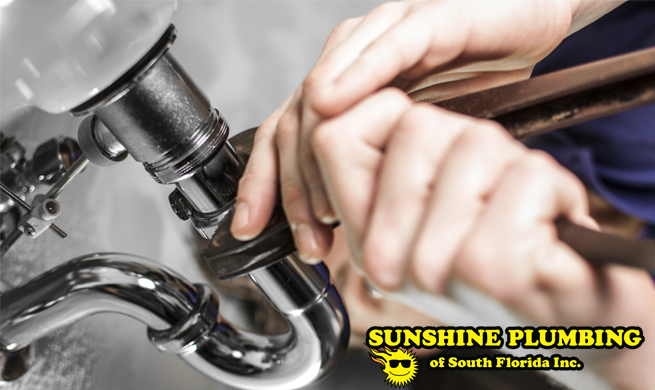 Plumbers in Hollywood FL