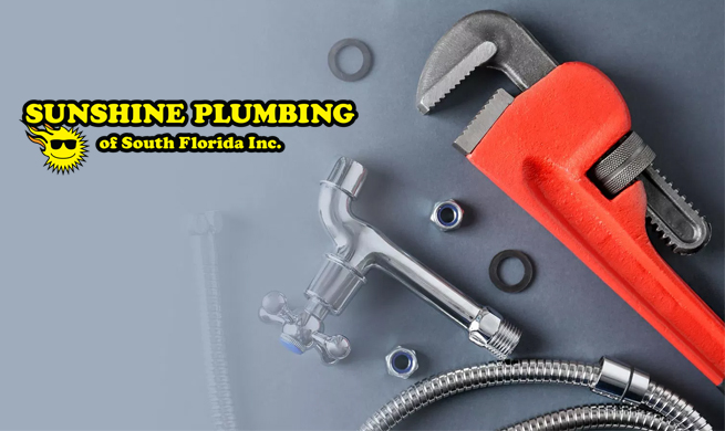 Plumbing Company Hollywood FL