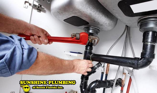 Plumbing Cooper City