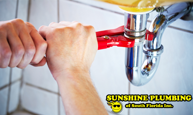 Plumbing Companies Hollywood FL