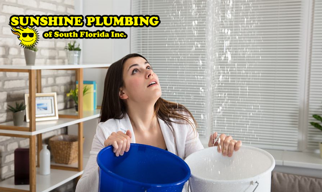 Emergency Plumbing Service Hollywood FL