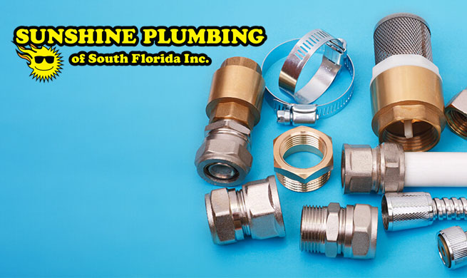 Local Plumbing Companies Hollywood