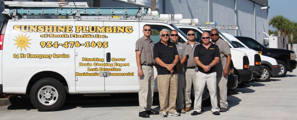 Florida Plumbing