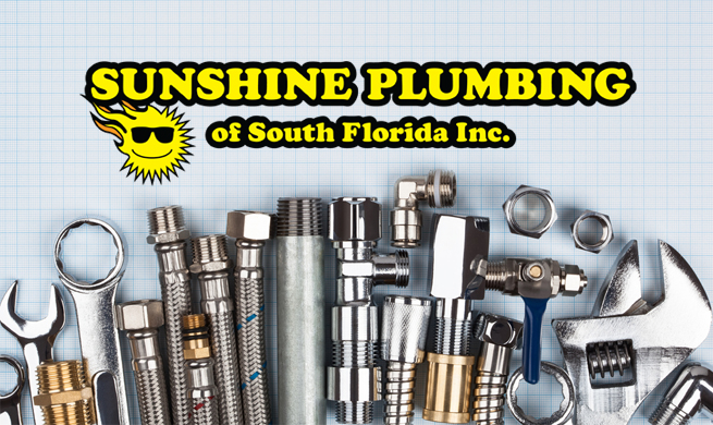Commercial Plumbing Hollywood FL