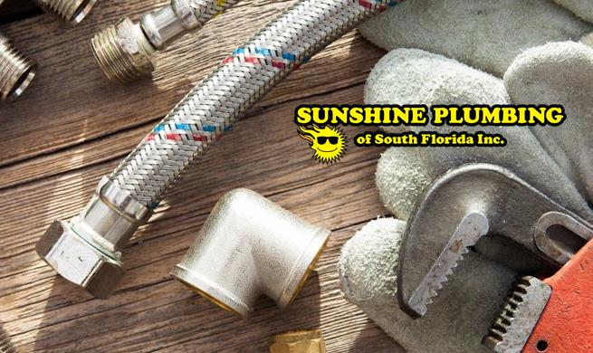 Plumbers Davie FL