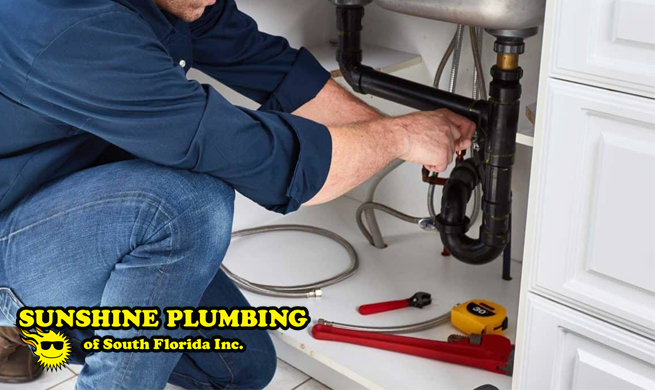Licensed Plumber Hollywood FL