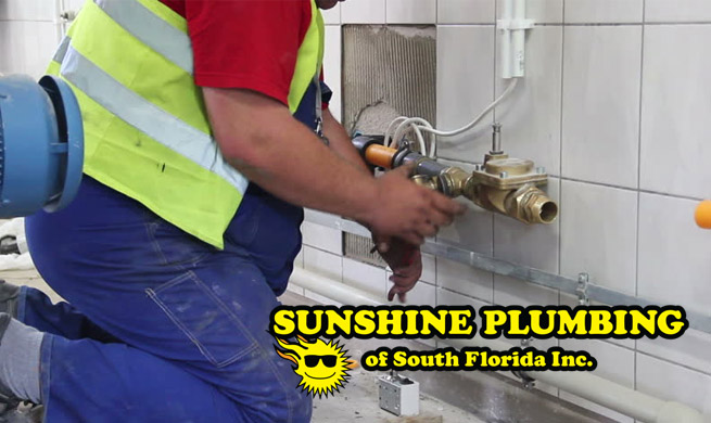 Weston Plumbing Companies
